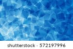 abstract background of squares... | Shutterstock . vector #572197996