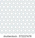 Honeycomb Pattern. Seamless...