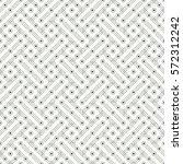 vector seamless pattern. modern ...   Shutterstock .eps vector #572312242