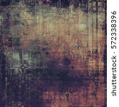 Traditional Grunge Background ...