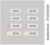 sun icon | Shutterstock .eps vector #572342035