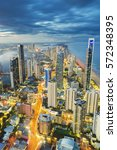 melbourne  australia  ... | Shutterstock . vector #572348395