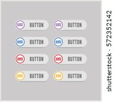 table clock | Shutterstock .eps vector #572352142