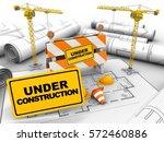 3d Illustration Of Under...