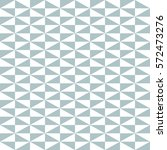 geometric vector pattern with... | Shutterstock .eps vector #572473276