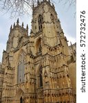York Minster  York  North...