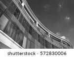 building abstract  | Shutterstock . vector #572830006
