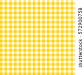 picnic table cloth. seamless... | Shutterstock .eps vector #572900758