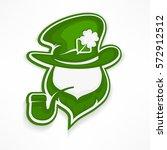 Saint Patrick's Day Leprechaun...