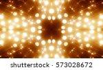 floodlights background | Shutterstock . vector #573028672