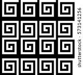 vector seamless pattern....   Shutterstock .eps vector #573141256