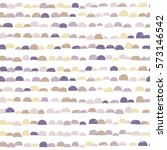 abstract cute colorful... | Shutterstock . vector #573146542