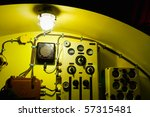 Submarine Equipment