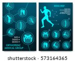 Medical Infographic With...