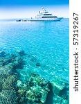 coral seascape | Shutterstock . vector #57319267