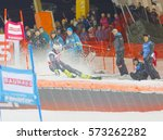 stockholm  sweden   jan 31 ... | Shutterstock . vector #573262282