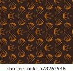 geometric shape abstract vector ...   Shutterstock .eps vector #573262948