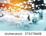 abstract blurred event with... | Shutterstock . vector #573278608