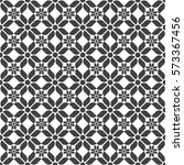 seamless geometric pattern....   Shutterstock .eps vector #573367456