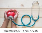 children nursing pediatric care ... | Shutterstock . vector #573377755