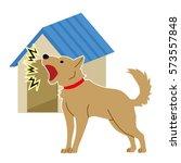 Dog Which Barks