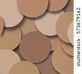face powder makeup shade ...   Shutterstock . vector #573679162