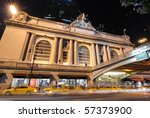 Grand Central Terminal In New...