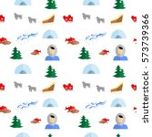 the background in the style of... | Shutterstock .eps vector #573739366