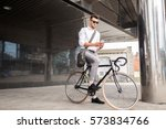 lifestyle  transport ... | Shutterstock . vector #573834766