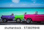 Havana  Cuba   July 05  2015 ...