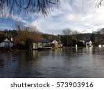 River Thames  Henley On Thames...