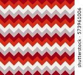chevron pattern seamless vector ...   Shutterstock .eps vector #573961006