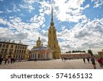 Saints Peter And Paul Cathedra...