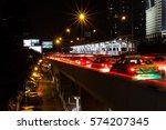 bangkok  thailand  january 22 ...   Shutterstock . vector #574207345