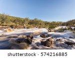 Bells Rapids In The Swan Valley....