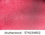 abstract glitter  lights. out... | Shutterstock . vector #574234852