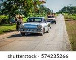 Santa Clara  Cuba   June 27 ...
