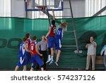 orenburg  russia   15 may 2015  ...   Shutterstock . vector #574237126