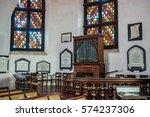 galle  sri lanka   29 september ... | Shutterstock . vector #574237306
