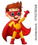 vector illustration of... | Shutterstock .eps vector #574278568