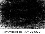 grunge black and white urban... | Shutterstock .eps vector #574283332
