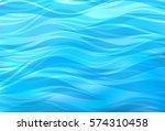 Beautiful Blue Background Of...