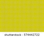 dot pattern. modern creative...   Shutterstock .eps vector #574442722