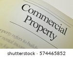 Small photo of Commercial property.