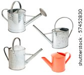 Watering Can Collection...