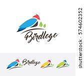 bird  animal  fly  flying  wild ...   Shutterstock .eps vector #574602352
