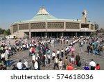 mexico city  mexico   10... | Shutterstock . vector #574618036