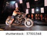 faro  portugal   july 17 ... | Shutterstock . vector #57501568