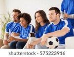friendship  leisure  sport and... | Shutterstock . vector #575223916