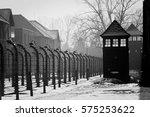 Auschwitz  Poland   January 28...